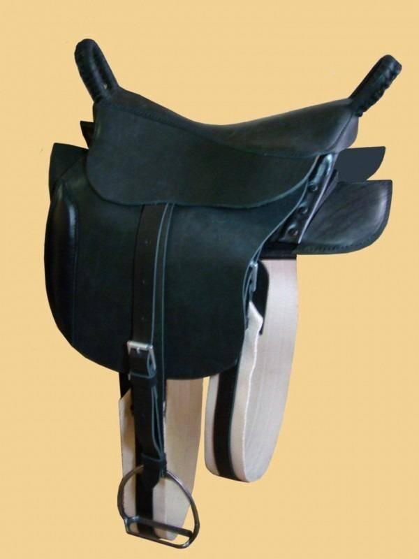 Седло для лошади: виды и предназначение