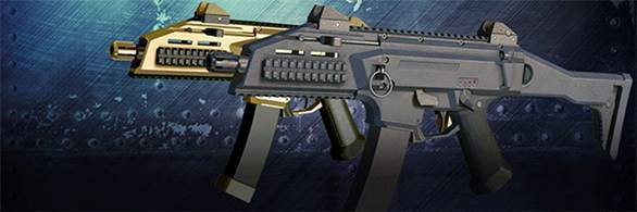 «скорпион» в помощь пулеметчику. чешский пистолет-пулемёт «скорпион» – маленький и вредный