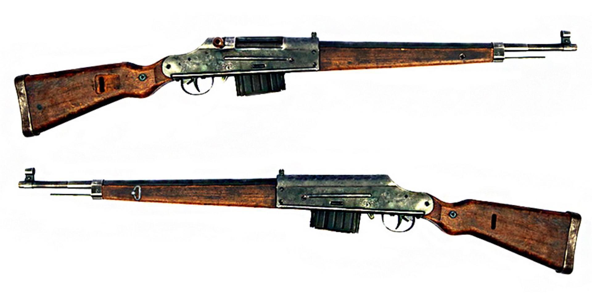 Volkssturmgewehr 1-5 — википедия с видео // wiki 2