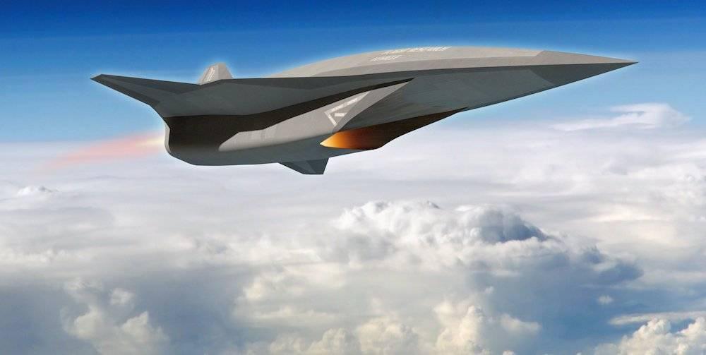 Российский гиперзвуковой самолет ю-71: описание, характеристики. гиперзвуковой самолет x-43a