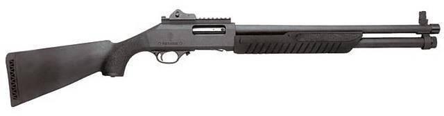 Bushmaster 308 orc карабин — характеристики, фото, ттх