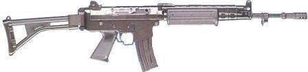 Штурмовая винтовка galil (израиль) | армии и солдаты. военная энциклопедия