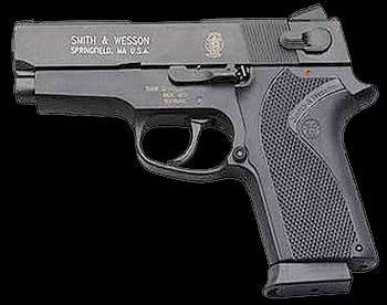 Пистолет Smith & Wesson Model 5946