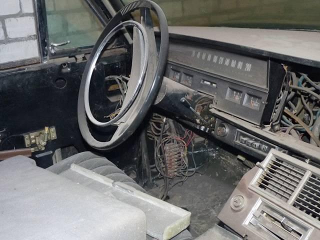 Правительственный лимузин новой истории зил-111