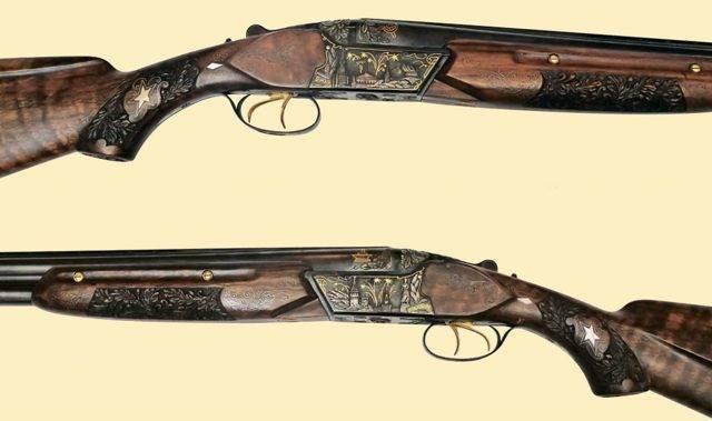 Ружье ТОЗ-34 – бокфлинт для охотника любого уровня подготовки