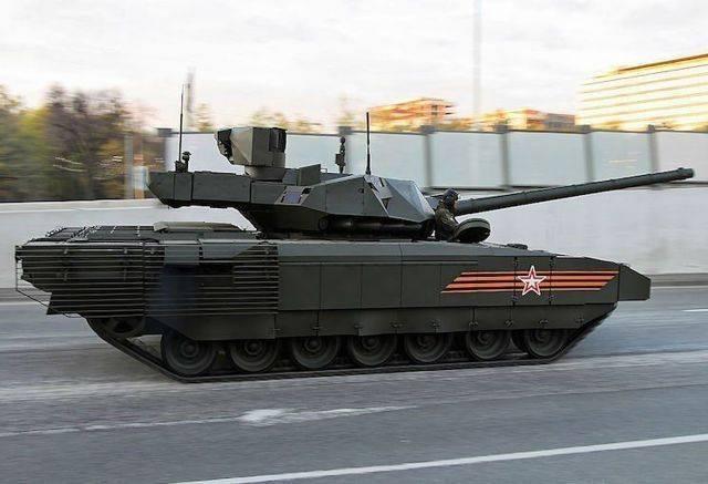 Танк будущего: почему германии и сша не могут создать аналог т-14 «армата»