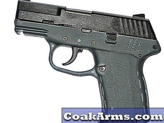 Размер имеет значение! самые маленькие револьверы и пистолеты в мире