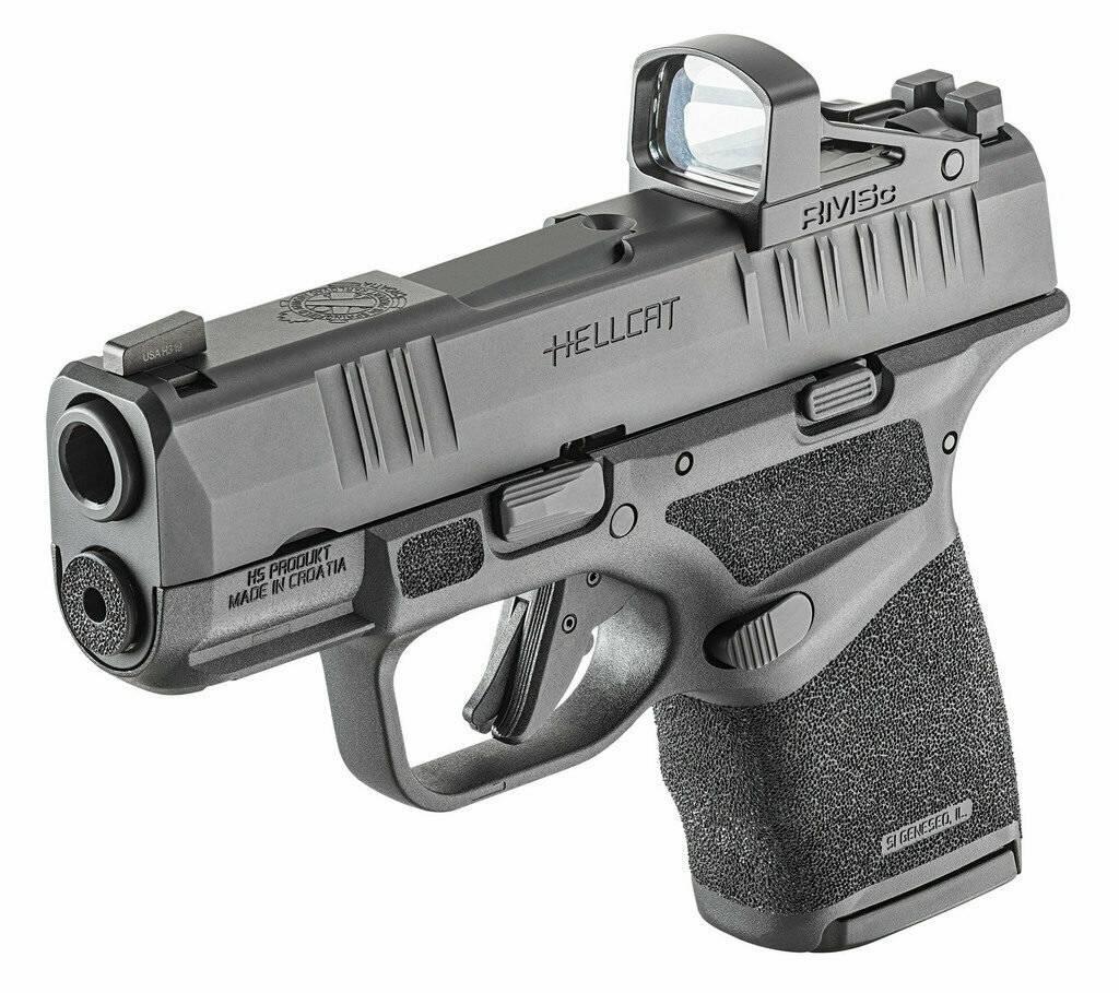 Xd series handguns