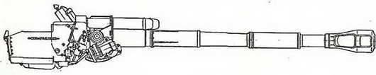 Пушка 2а36 гиацинт-б 152-мм ттх. фото. видео