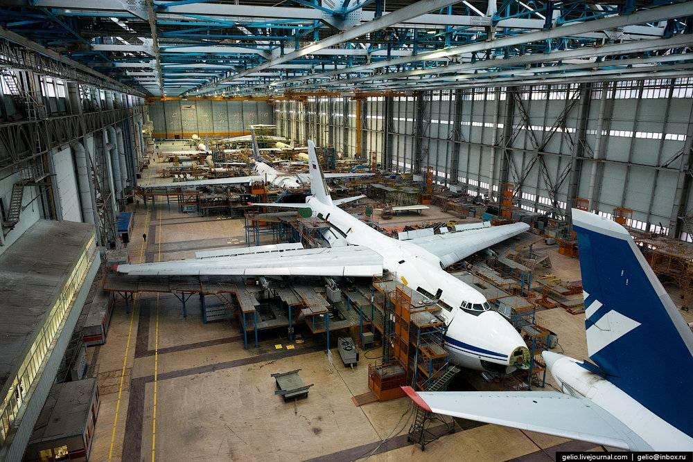 Ан-178 – недорогой трудяга в небе от украинских авиастроителей