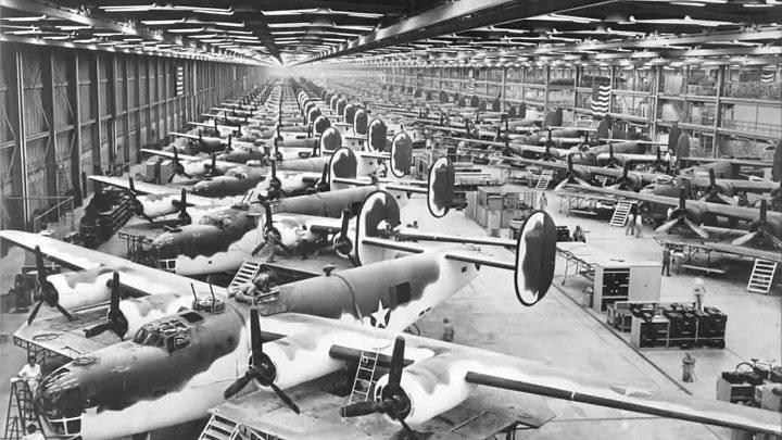 Consolidated b-24 liberator википедия