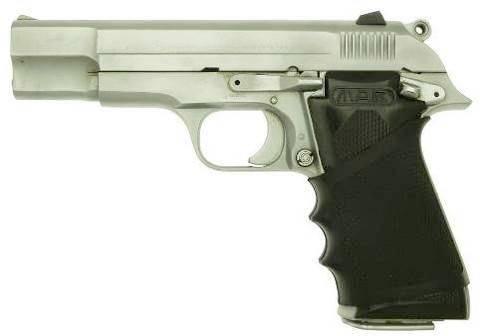 Пистолет для «дартаньянов». французская армия меняет mac mle50, pamas g1
