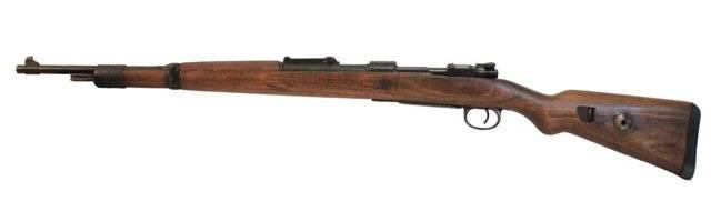 Mauser м94 и mauser м98 охотничье огнестрельное оружие