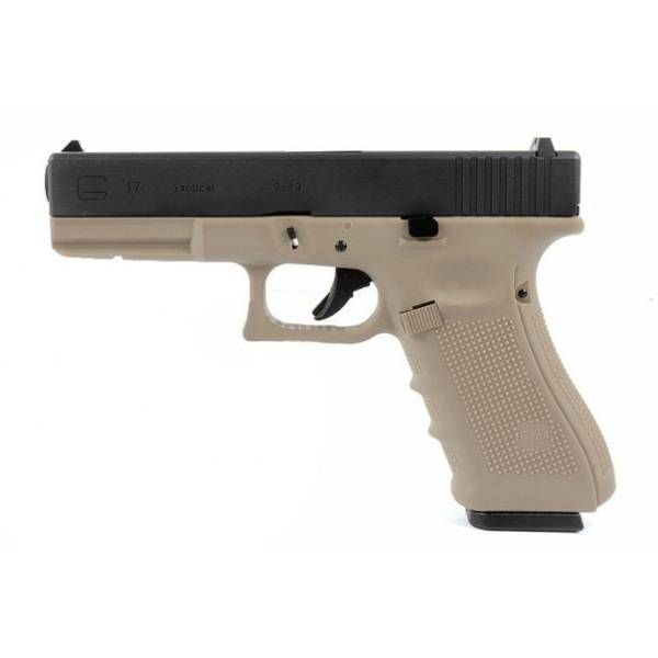 Пистолет Глок 20