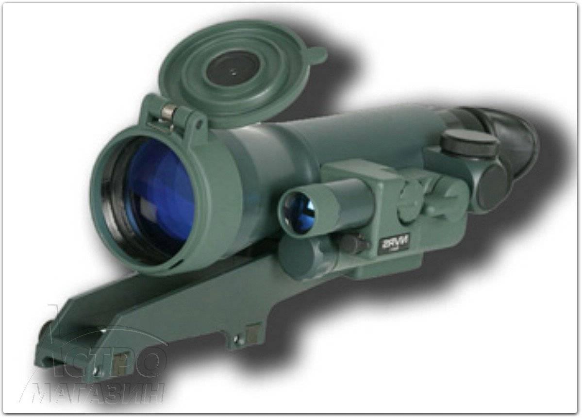 Лучшй прицел ночного видения для охоты: классификация, популярные бренды, характеристики