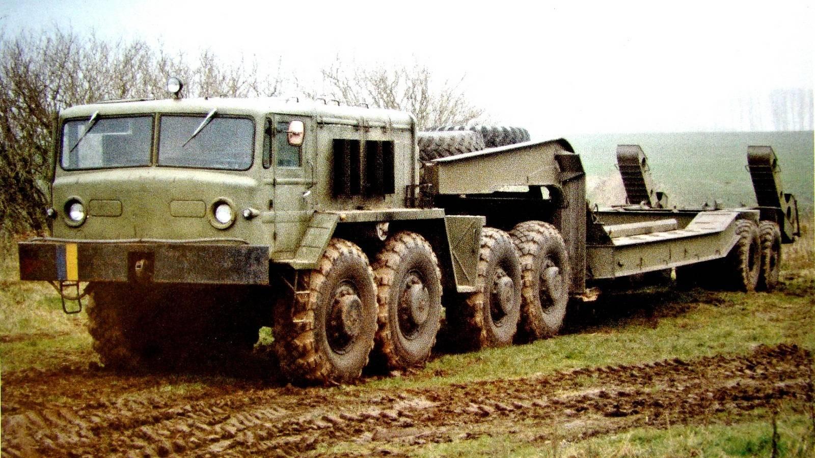 Маз-7310 — википедия с видео // wiki 2