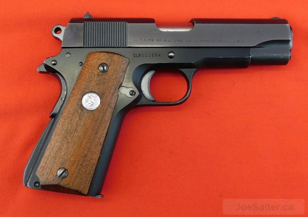 Самозарядные пистолеты (141 стр.)