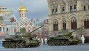 Т-34-85 — советский средний танк