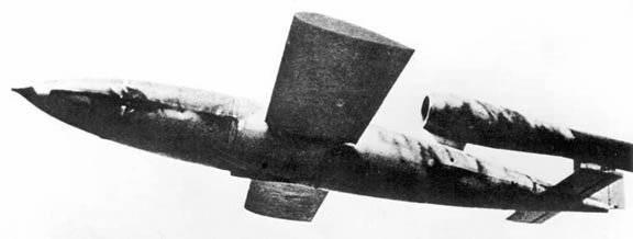 """""""фау-1"""": жужжащие бомбы третьего рейха против британии"""