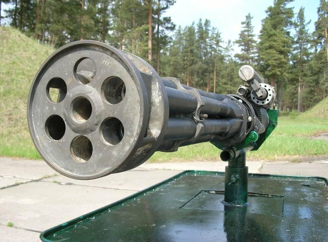 Самые скорострельные танки в мире