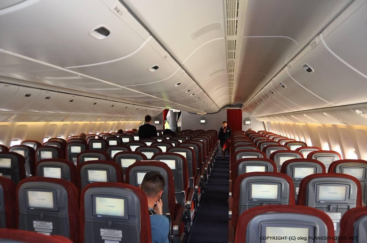 Командир экипажа boeing 777рассказал очп во время рейса москва— бангкок