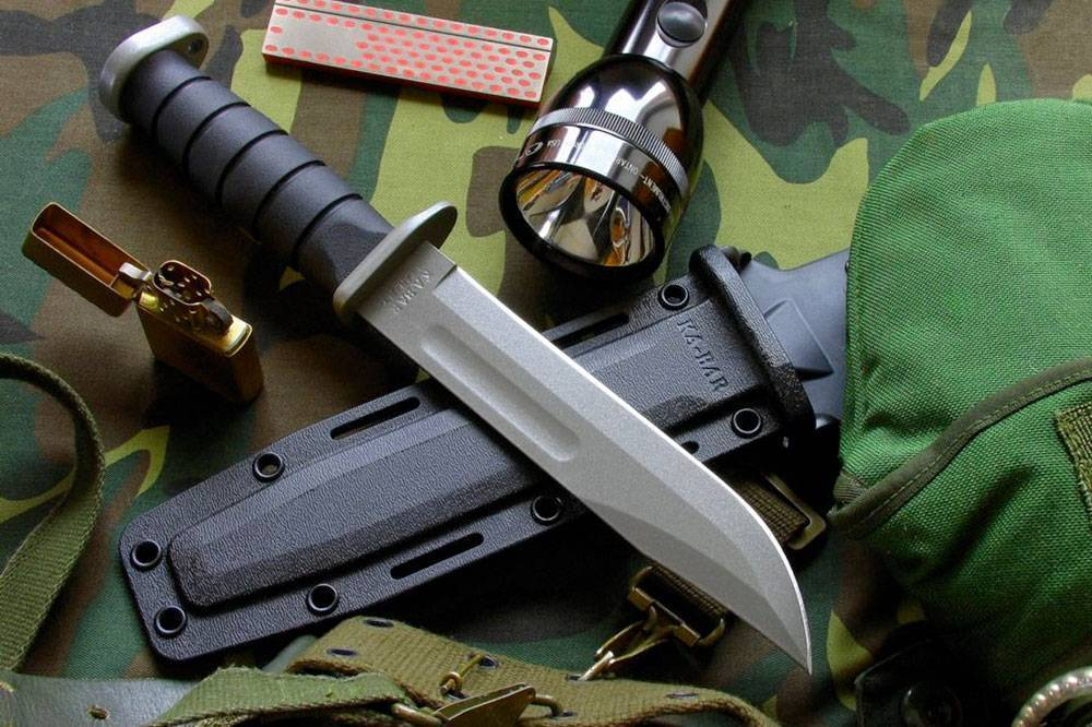 Вооружение спецназа мира