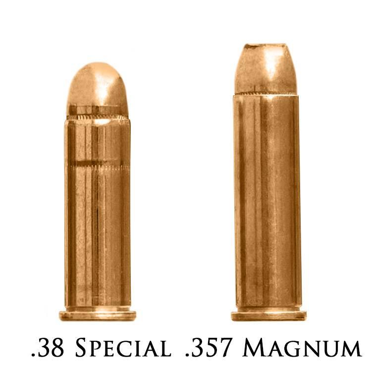 .38 special | энциклопедия вооружения