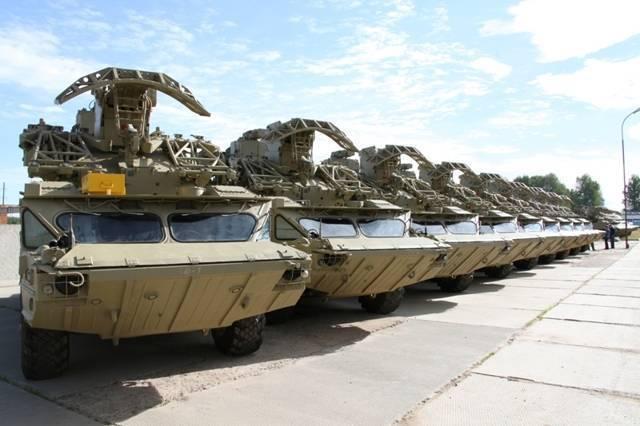 Оса (зенитный ракетный комплекс) — википедия переиздание // wiki 2