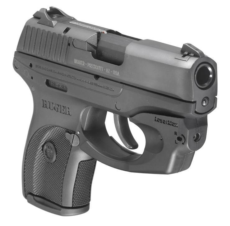 Самый лучший пистолет для начинающего стрелка