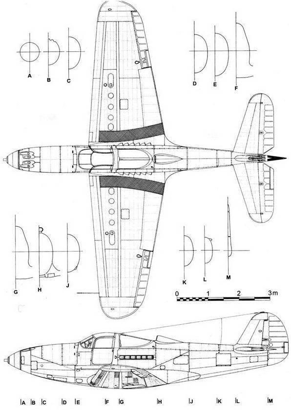 Bell p-39 airacobra — википедия. что такое bell p-39 airacobra