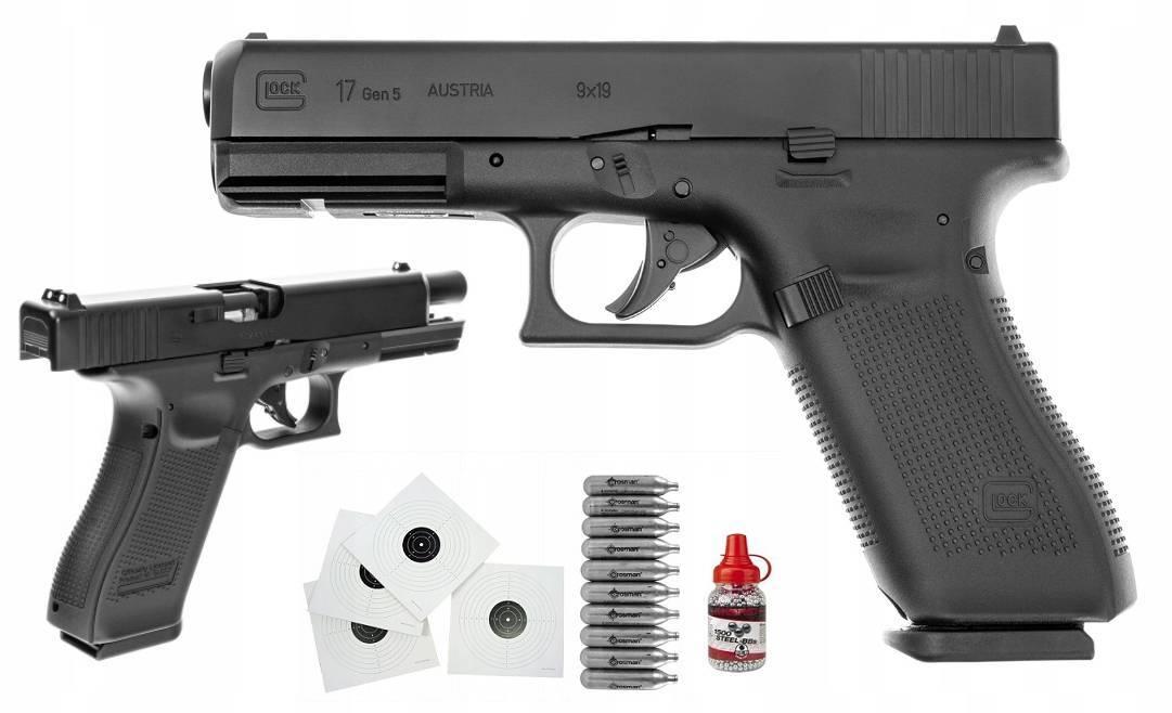 [review] glock 19 gen 5: 3500 round report