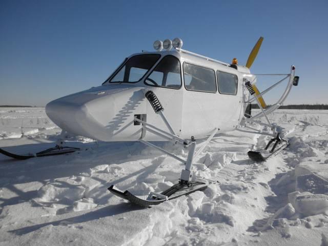 Снегоболотоход аэросани - «патруль» руководство по эксплуатации