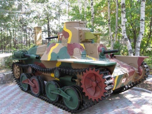 Type 95 heavy — global wiki. wargaming.net