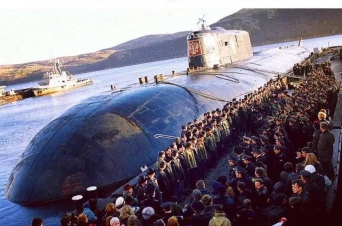Подлодка к-278 комсомолец — истинные причины гибели | флот | багира гуру