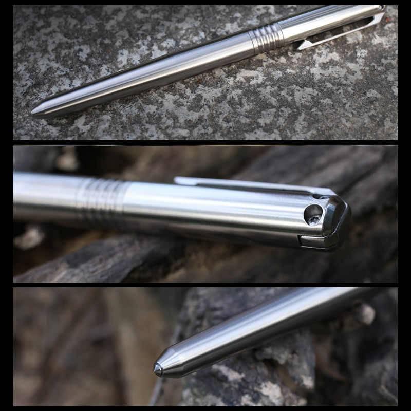 Для чего нужна тактическая ручка. тактическая ручка: эффективное средство самообороны или маркетинговая уловка. стреляющая денежными резинками ручка rubber bandit