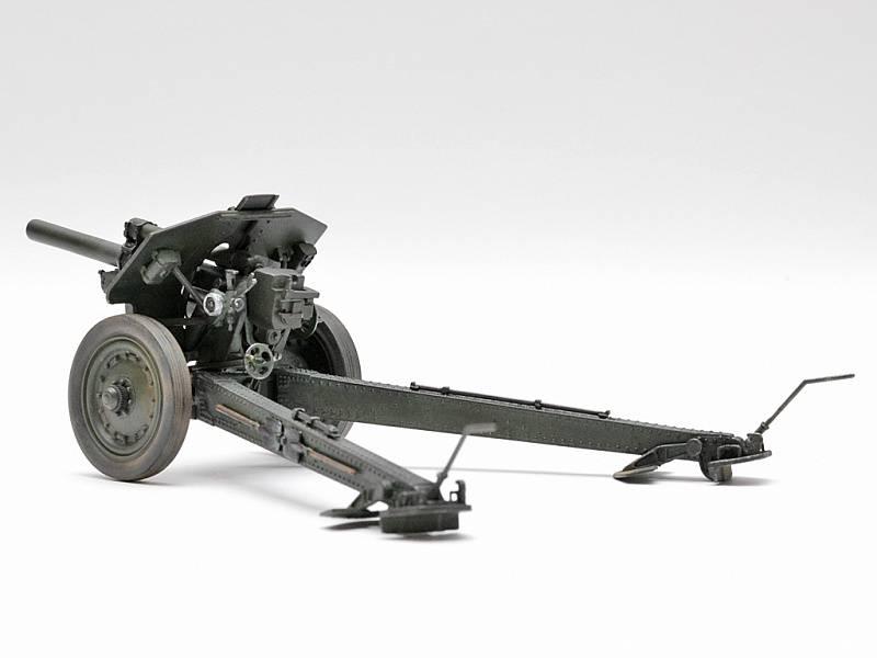 122-мм гаубица образца 1938 года (м-30) - 122 mm howitzer m1938 (m-30) - qwe.wiki