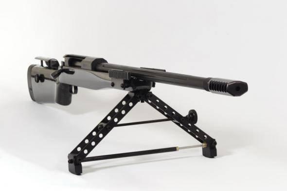 Винтовка свлк-14с «сумрак» — невероятное точное и мощное оружие