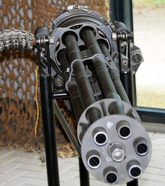 M61 vulcan — википедия с видео // wiki 2