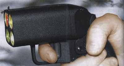 Дмитрий кочетков - рынок травматического оружия: обзор моделей. книги по стрельбе каталог оружия на shooting-ua.com
