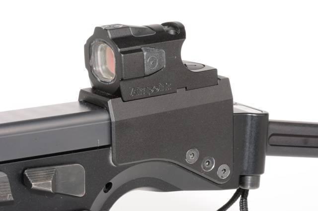 Девять граммов в сердце: итальянцам разрешили самооборону «огнестрелом» – новости руан
