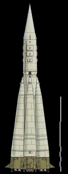 Космос с военным прошлым: почему «не взлетели» конверсионные ракеты | статьи | известия