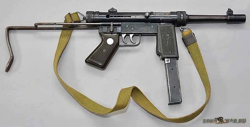 Пистолеты аргентина — лучшие современные боевые образцы