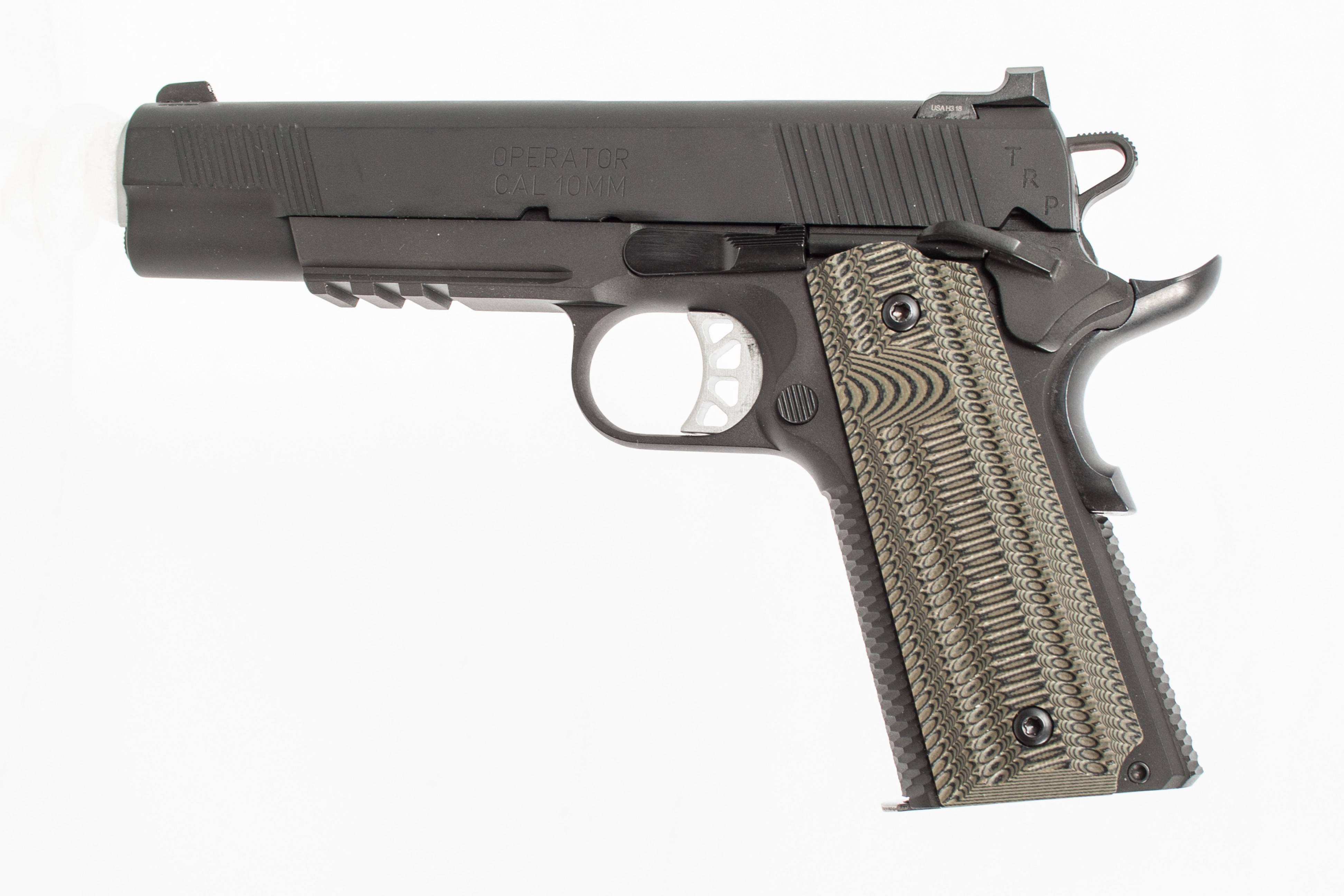 Пистолет springfield armory xdm compact