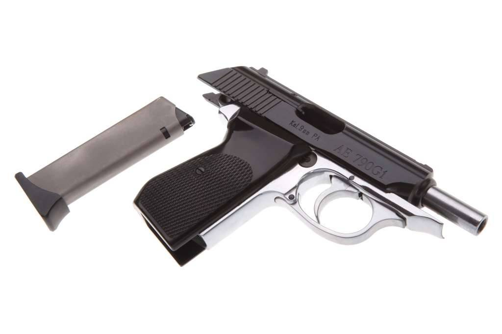 Травматический пистолет шмайсер ае790g1 | о р у ж и е