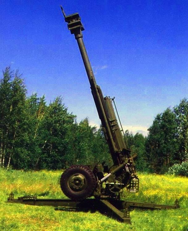 152-мм гаубица «пат-б» — википедия