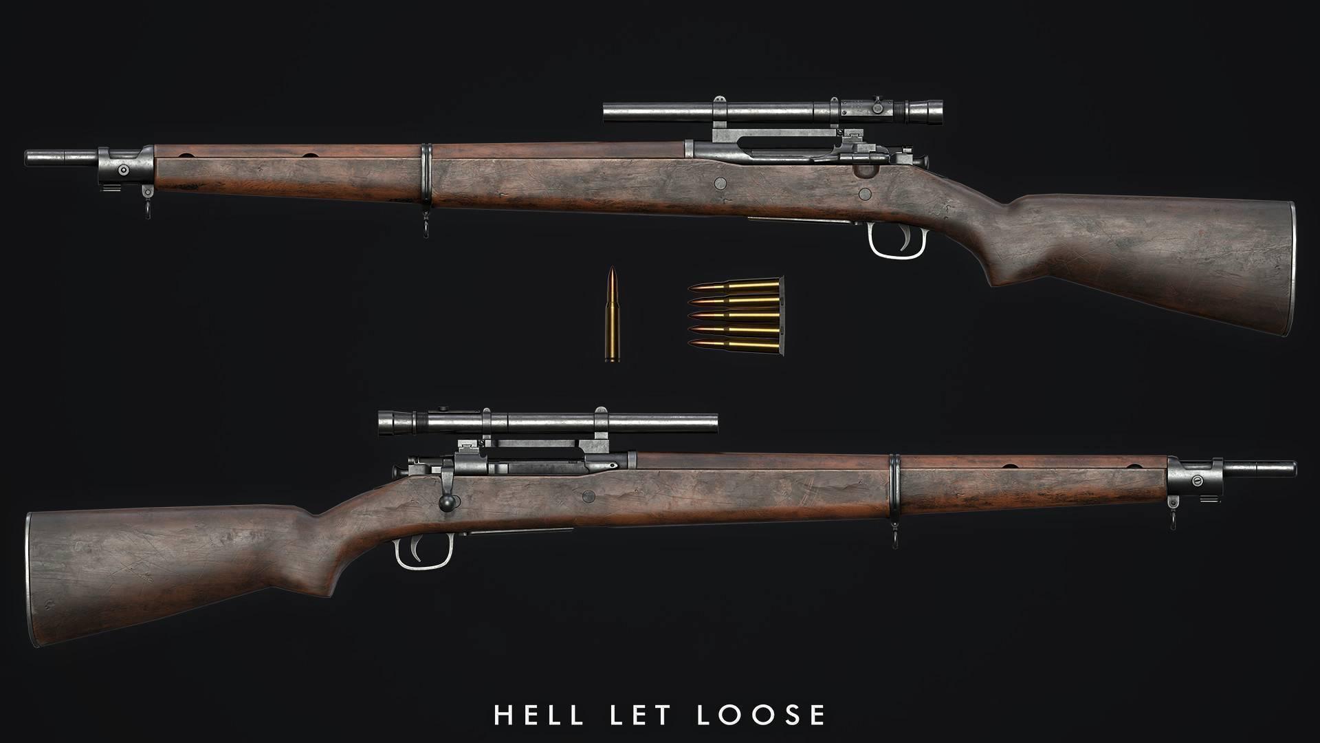 Springfield m1903 - вики