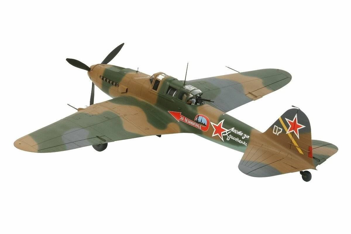 Почему не уместны сравнения двух самолетов периода второй мировой войны − ju-87и ил-2