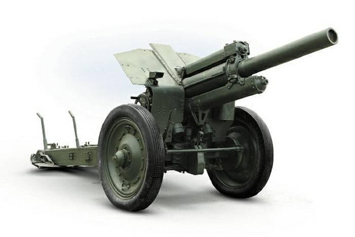 Мощное орудие поддержки пехоты – советская 85-мм дивизионная пушка д-44 1946 года
