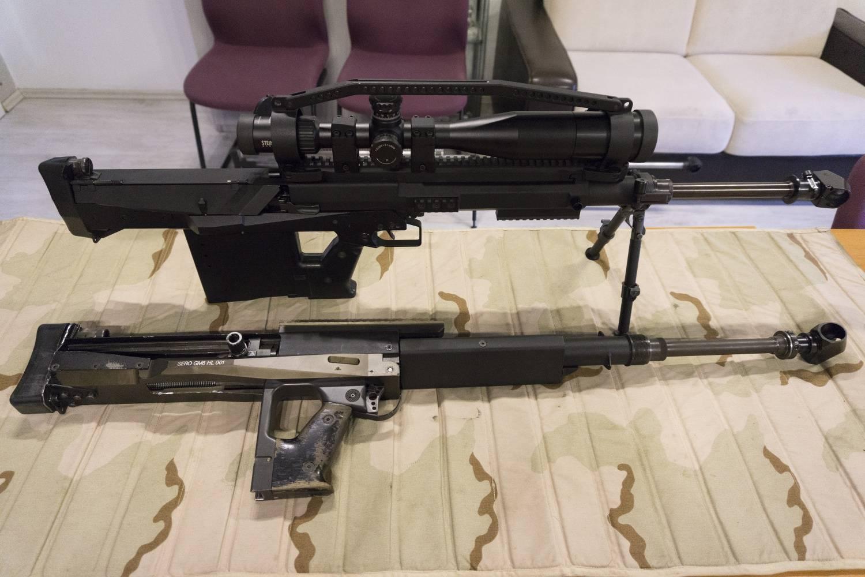 Штурмовые винтовки израиля — лучшие современные боевые образцы
