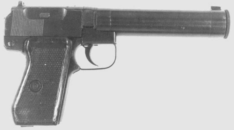 Обзор type 64